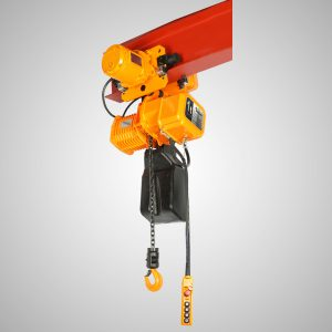 Inverter System Chain Hoist