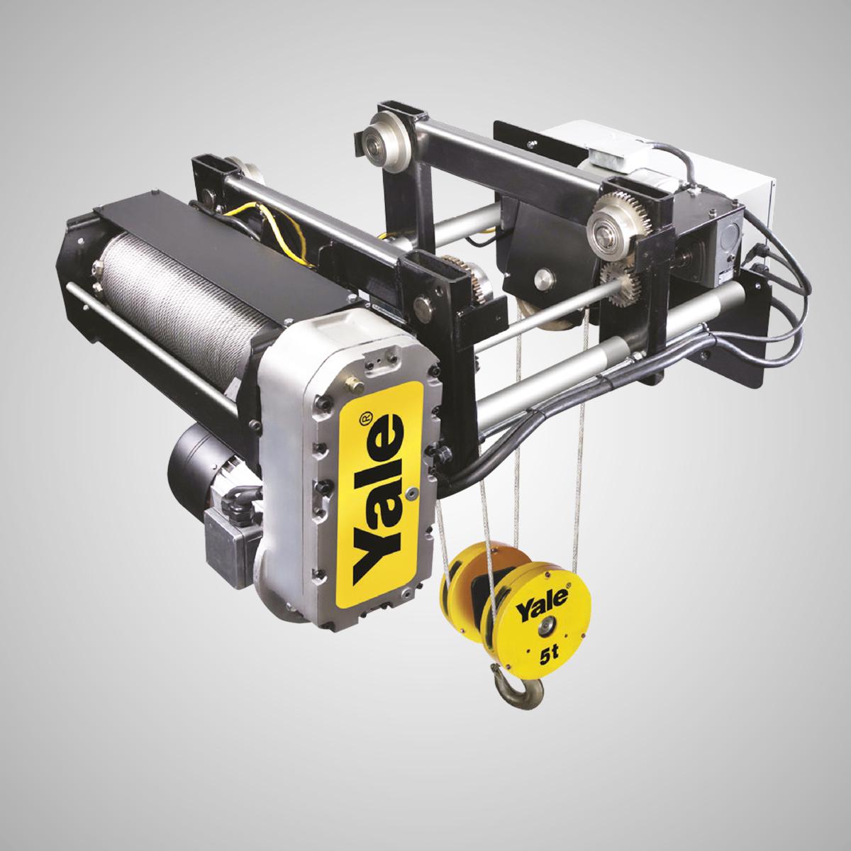 Wire Rope & Chain Hoist – EXCEL MARINE & ENGINEERING PTE LTD
